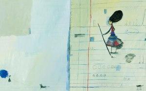 Ilustración de Aurelia FrontySi quieren conocer más de u